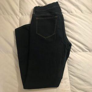 J. Crew stretch jeans